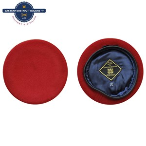 Royal Military Police (RMP) Beret