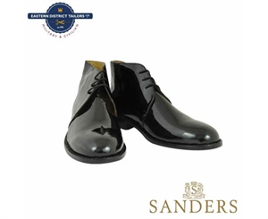 Why We Love Sanders Boots