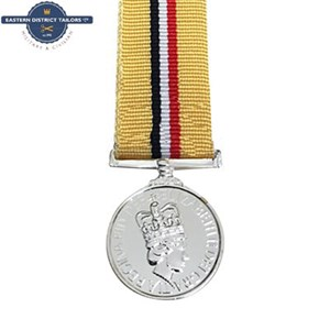 Iraq Medal Op Telic Medal without Clasp