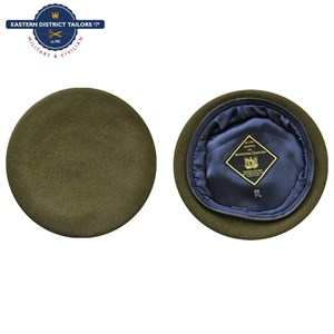 Yorkshire Regiment (Yorks) Beret
