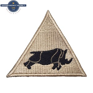 1 UK Division Armoured Brigade Beige