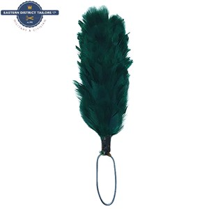 Royal Irish Hackle