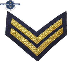 RAF Corporal Chevrons