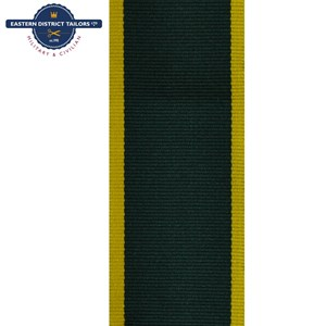 Efficiency Territory Army Ribbon