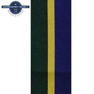 Territorial Efficiency (Officer) Ribbon