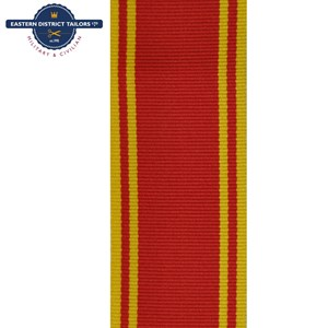 Fire Service LSGC Ribbon