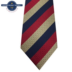 Light Dragoons Tie