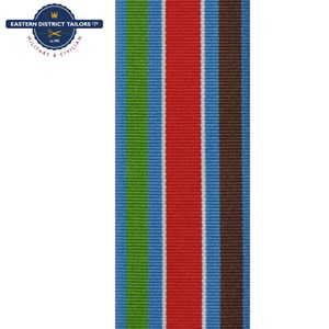 UN Bosnia Ribbon