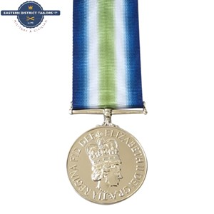 Falklands Medal (South Atlantic Medal)