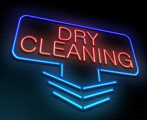 Our Uniform Dry Cleaning Service