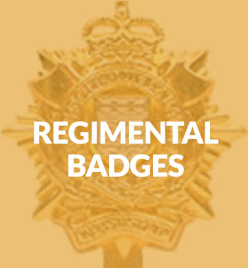 Regimental Badges